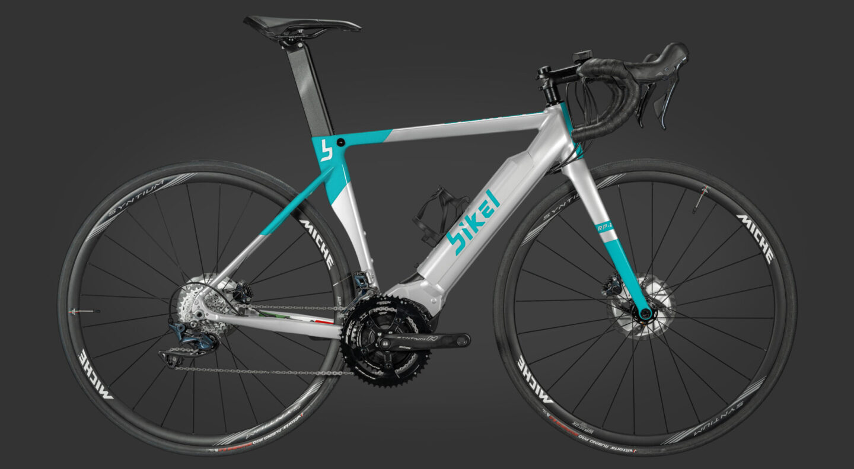 RP-1++ - bikel 43