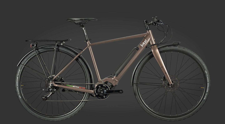 Urban - bikel 11