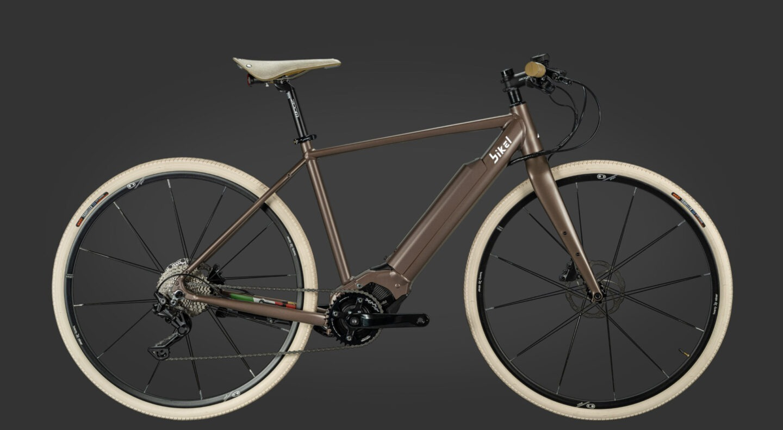 Urban+ - bikel 15