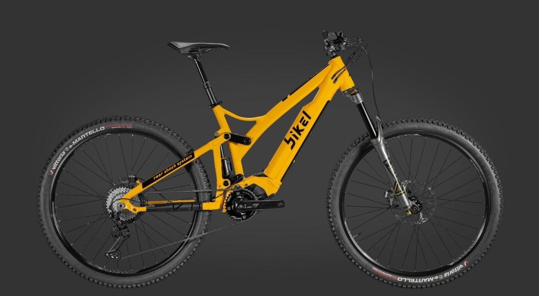Rock 165++ - bikel 3