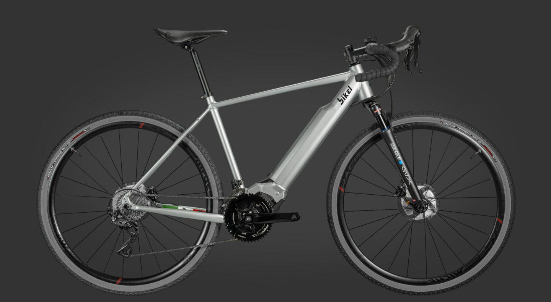 Weekender++ - bikel 34