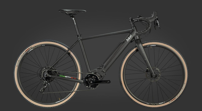 Weekender+ - bikel 42